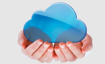 Built-in App. Cloud Storage