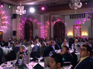 Toshiba Colour & Solutions MA Event at Hotel Intercontinental City Stars, Cairo, Egypt
