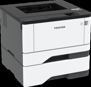 Toshiba e-Studio409P
