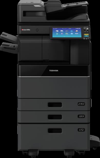 Toshiba e-Studio4518A